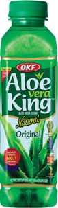 Aloe Vera King Original (500ml, 16.9 oz)