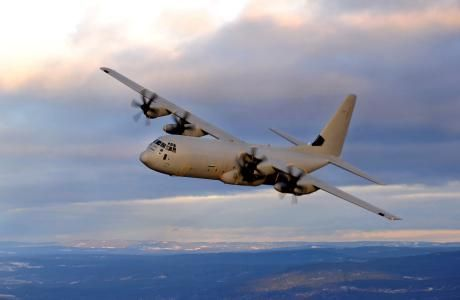 Lockheed Martin Wins Defense Contracts for 8 C-130J Super Hercules Aircraft (LMT)