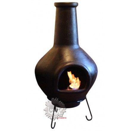 Brasero mexicain chauffage extérieur, barbecue mexicain