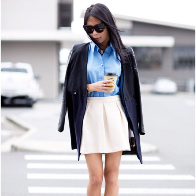 Fashion Bloggers Outfits