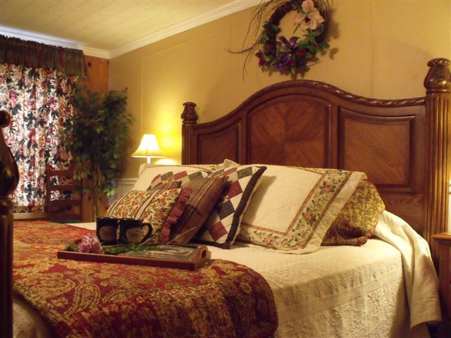 Lodging in Blowing Rock - Blowing RocK Hotels