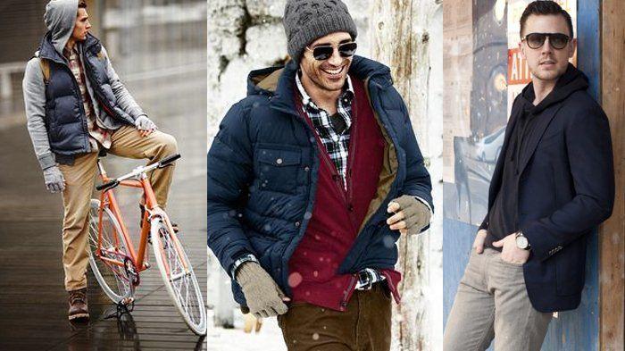 5 Cara Terkeren Kenakan Hoodie untuk Pria, Bahkan Kamu Bisa Mengkombinasikannya dengan Coat!