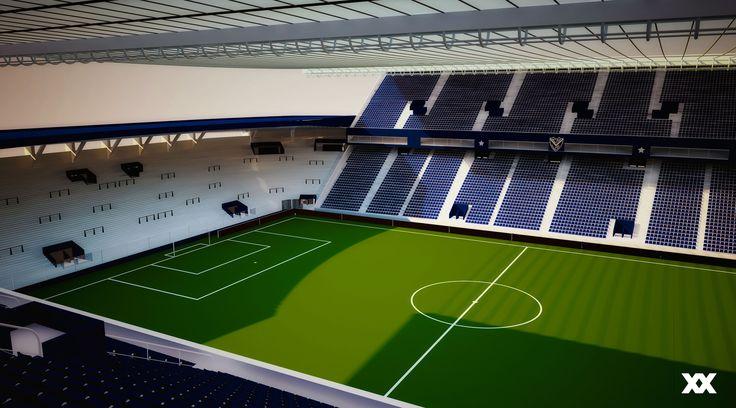 Estadio 2020