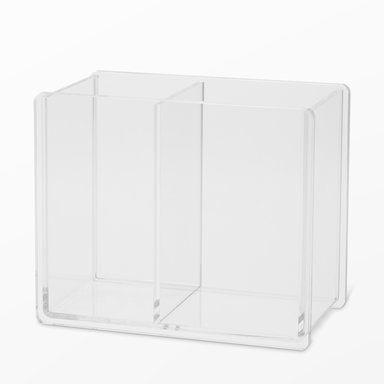 Pennställ Saltsjön, transparent