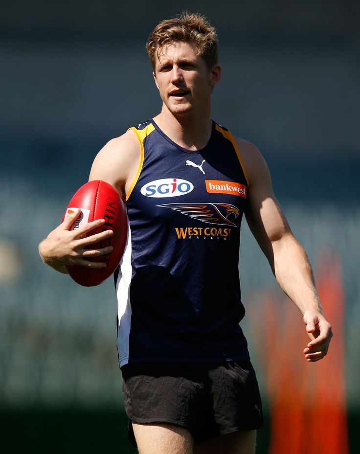 Selwood Eagles vice-captain on track for round one after playing WAFL on Friday