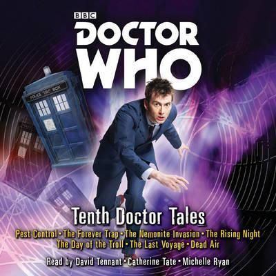 Tenth Doctor Tales