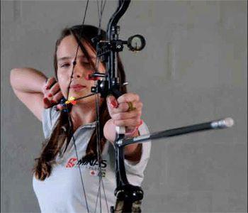 arcos recurvos olimpicos - Buscar con Google