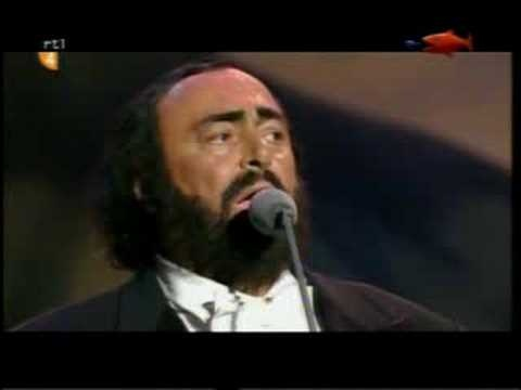 You are so beautyfull - joe cocker and Pavarotti