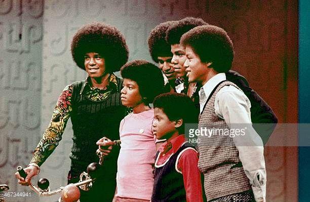 The Flip Wilson Show 1972 - Michael Jackson Photo (40523619) - Fanpop