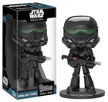 Star Wars Wacky Wobbler - Imperial Death Trooper