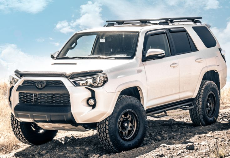 Toyota 4Runner Lifted >> 2020 Toyota 4Runner Redesign, Colors and Price