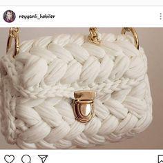 """110 Likes, 2 Comments - çanta aksesuarları (@canta_aksesuarlari) on Instagram: """"Ellerine sağlık canım @orgude_inovasyon  #haniminellerinden  #orgucanta  #aksesuar  #handmade…"""""""