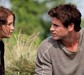 """""""Die Tribute von Panem - The Hunger Games"""" - Kino-Tipp - Da sich die Trilogie """"Die Tribute von Panem"""" in Buchform als Hit erwies, erwarten die Produzenten von den Kinofilmen einen ähnlichen Erfolg wie von der """"Twilight""""-Reihe."""