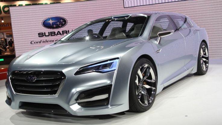 Subaru Legacy Forum >> Subaru Legacy Forum Http Usacarsreview Com 2015 Subaru Legacy