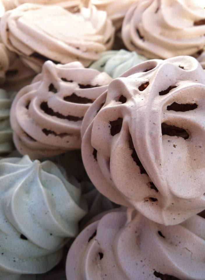 #various #sweet Image on #Marilou #Cupcakes http://www.marilous.gr/fb-gallery/ #meringue