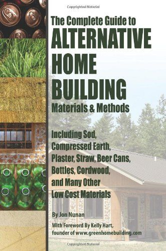 17 best ideas about sustainable building materials on for Alternative home building methods