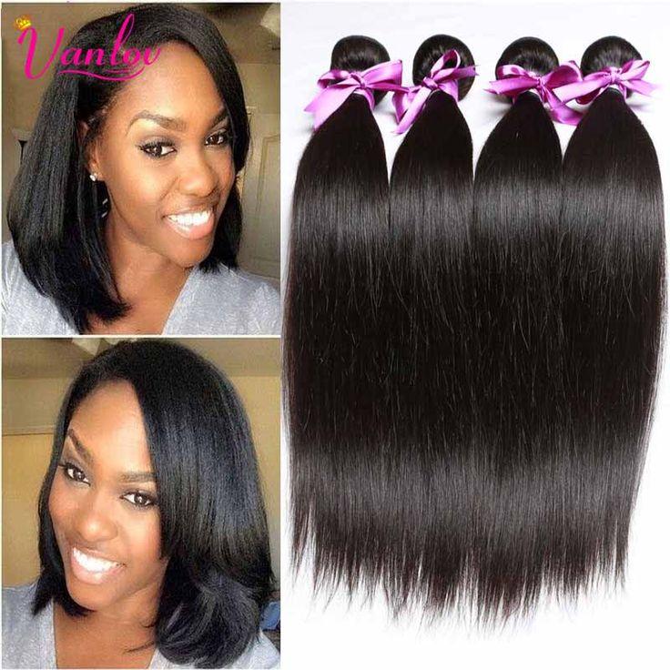 $28.62 (Buy here: https://alitems.com/g/1e8d114494ebda23ff8b16525dc3e8/?i=5&ulp=https%3A%2F%2Fwww.aliexpress.com%2Fitem%2FBarbie-Hair-Extensions-Malaysian-Virgin-Hair-Malaysian-Straight-Hair-4-Bundles-7A-Unprocessed-Straight-Cheap-Hair%2F32644792871.html ) Human Hair Extensions Malaysian Virgin Hair Malaysian Straight Hair 4 Bundles 7A Unprocessed Straight Cheap Hair Bundles Brown for just $28.62