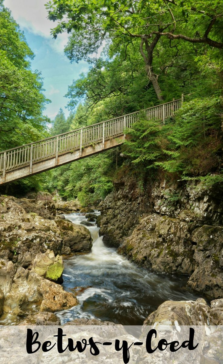 Betws-y-Coed is a small village located in Snowdonia National Park, North Wales. Read our guide on things to do and where to stay in the…