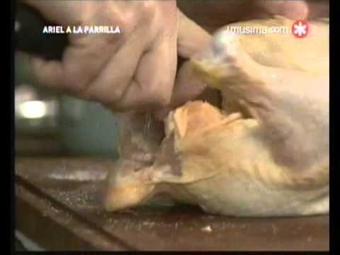 M s de 1000 ideas sobre pollo marinado a la parrilla en for Cocina 9 ariel rodriguez palacios pollo relleno