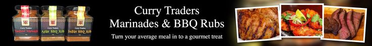 curry traders marinades and rubs