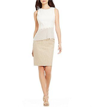 Antonio Melani Liam Dress