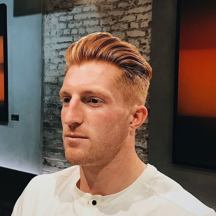 15 Quiff Hairstyles We Absolutely Love - Men's Hairstyles