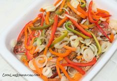 Jamaican Escovitch Fish Recipe | Cook Like a Jamaican