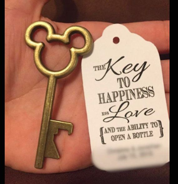 100 Mickey Mouse Key Bottle Openers Wedding Favors Fish Etsy Wedding Bottle Opener Favors Disney Wedding Favors Bronze Wedding