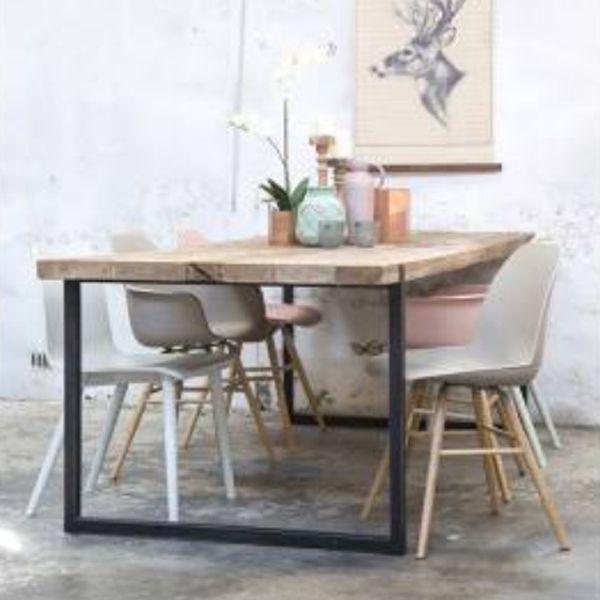 die besten 25 tischbeine metall ideen auf pinterest tischbeine kaffeetischbeine und. Black Bedroom Furniture Sets. Home Design Ideas