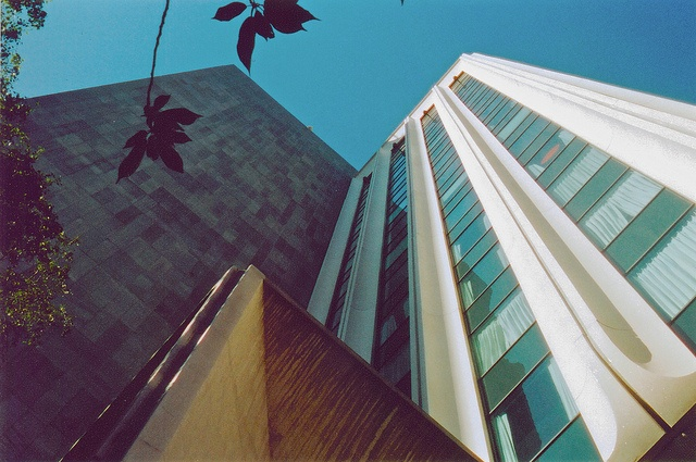 Union Bank of California Tower by reidab, via Flickr
