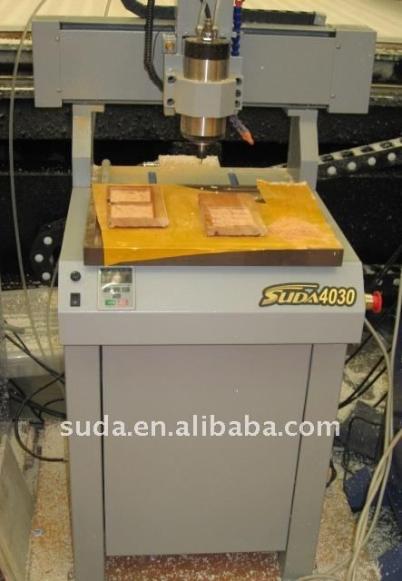 SUDA SD3025V advertising cnc machine with competitive price