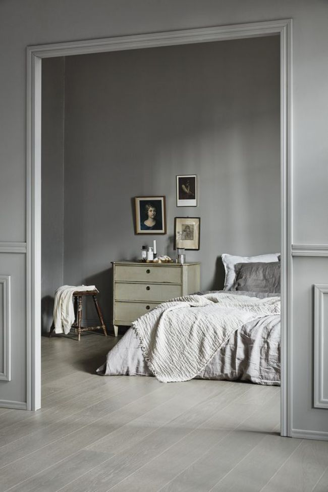 25 Best Ideas About Modern Country Bedrooms On Pinterest