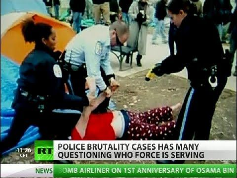 Isn't it obvious that the unjustified police killings--many times in cold blood--have been out of control for decades. Why do they continue to get away with crimes that US citizens would be executed for? Police must be held accountable.  ohio-defense-attorneys.com