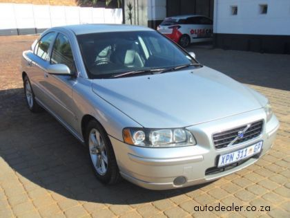 Price And Specification of Volvo S60 D5 For Sale http://ift.tt/2BYJnA3