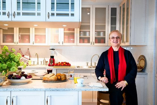 dream kitchen...