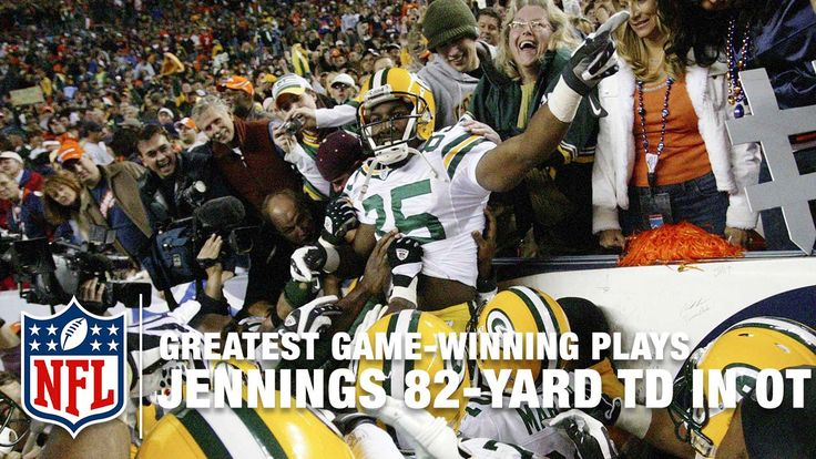 Today marks 82 days until the kickoff of the 2017 NFL regular season! Let's remember Brett Favre's 82-yard game-winning OT TD pass to Greg Jennings against the Denver Broncos in 2007!  https://www.youtube.com/watch?v=ZynxowoYrs4 Submitted June 17 2017 at 10:49AM by NFL100Countdown_2017 via reddit http://ift.tt/2sBphGE