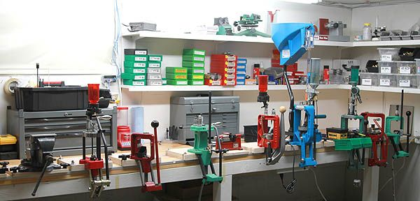 The new Reloading Bench System at Ultimate Reloader « Ultimate Reloader Reloading Blog