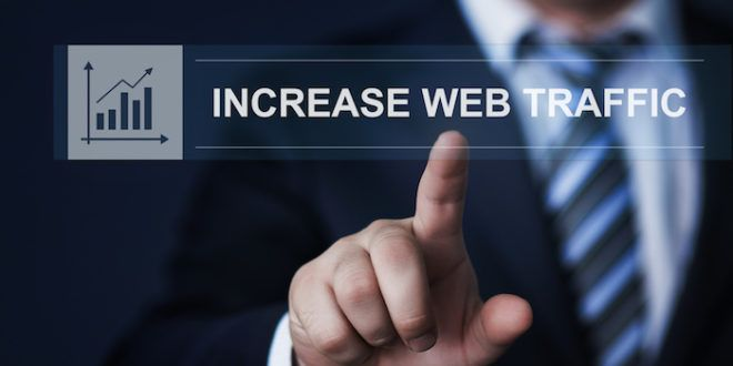 Tips To Increase Your Website Traffic