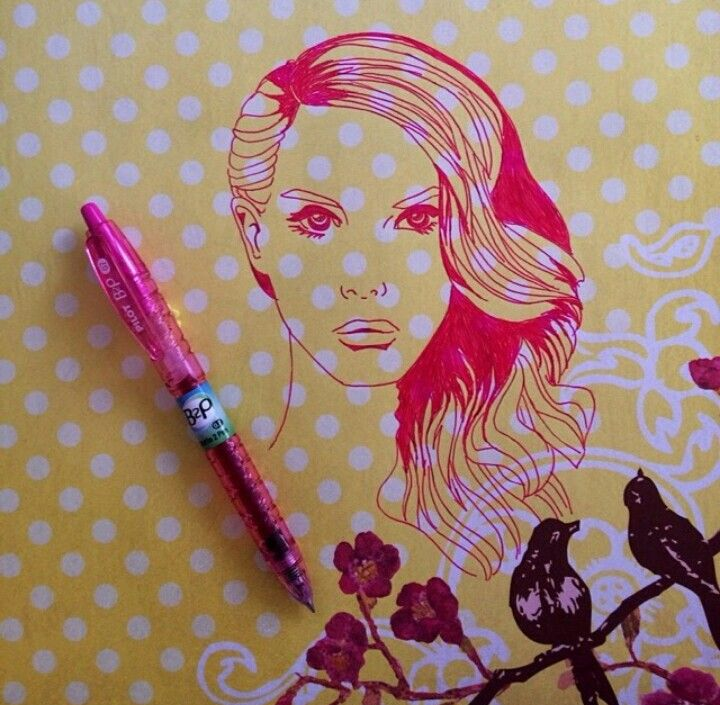 """""""Kiss me hard before you go, summertime sadness, I just wanted you to know ... that #B2P is the best"""" !! :) - repin @pilotpenusa"""