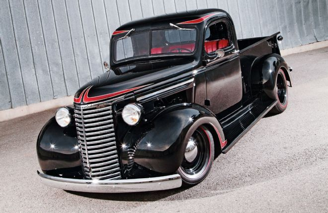 1939 Chevy Pickup Maintenance of old vehicles: the material for new cogs/casters/gears/pads could be cast polyamide which I (Cast polyamide) can produce