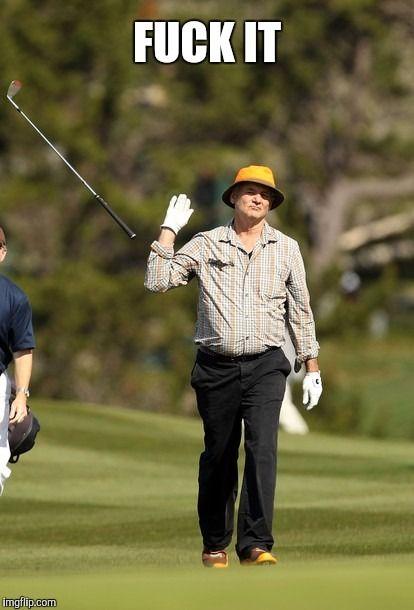 Bill Murray Golf                                                                                                                                                                                 More