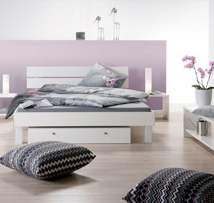 Die besten 25+ Einzelbett 100x200 Ideen auf Pinterest Bett mit - moderne betten schlafzimmer