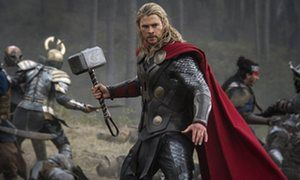 Can the Hulk save Thor from becoming Marvel's puniest hero? A Thor/Hulk intergalactic buddy movie featuring select cuts from the classic Planet Hulk storyline could be in the works, and it'd make Thor: Ragnarok a movie we'd walk into hell to see