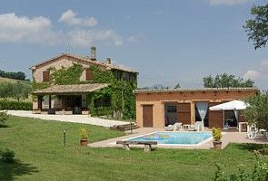 Affordable villa holidays in Italy's undiscovered Marche region