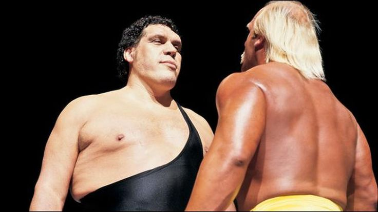10 Fascinating Facts About The Life Of Andre The Giant - http://www.goliath.com/sports/10-fascinating-facts-about-the-life-of-andre-the-giant/