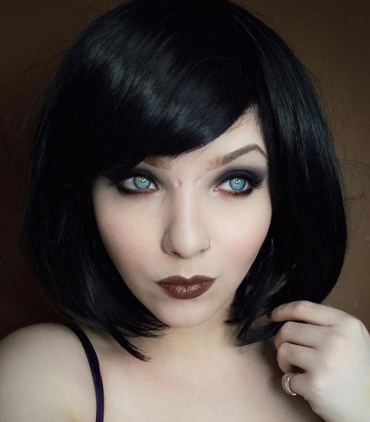 nice 65 Rocking Ideas to Style Short Black Hair -- Choose the Best One!