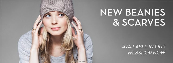 New Slow Fashion Knitwear styles available now <3