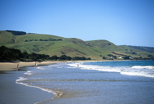 #VIC  Great Ocean Road; Apollo Bay;  Check out www.OzeHols.com.au for Apollo Bay accommodation