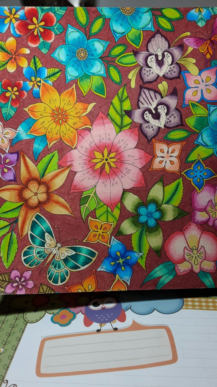 58 best my magical jungle images on pinterest jungles colouring