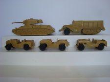 Plastic Military Toys